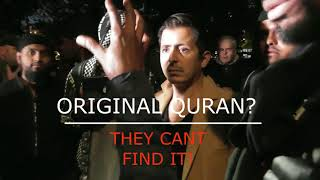 QURAN IS NOT COPYRIGHT OF ALLAH |LAMIN NEEDS YOUTUBE VIEWS