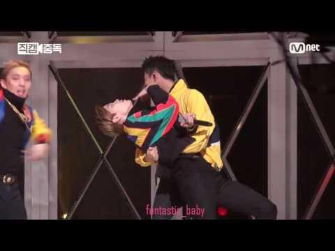 B.A.P Be Happy Bang & Zelo Part