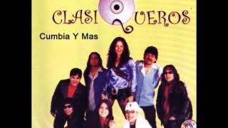 02 - Los Clasiqueros - Te Invito A Bailar