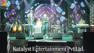 prakriti & sukriti kakkar | Live Performance | Delhi