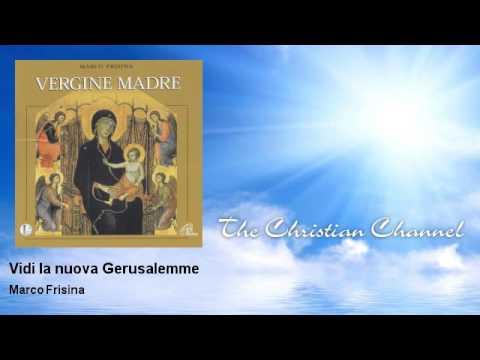 Xxx Mp4 Marco Frisina Vidi La Nuova Gerusalemme Musica Cristiana 3gp Sex