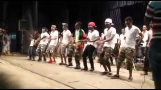 مهرجان المسرح القومي نيجيري+سنهوري+بهاء الدين+رزه+