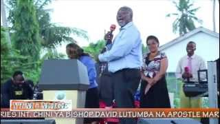 """Mtumoja aseme Amen Bro- Mchungaji Tanzania """"Maboya"""""""