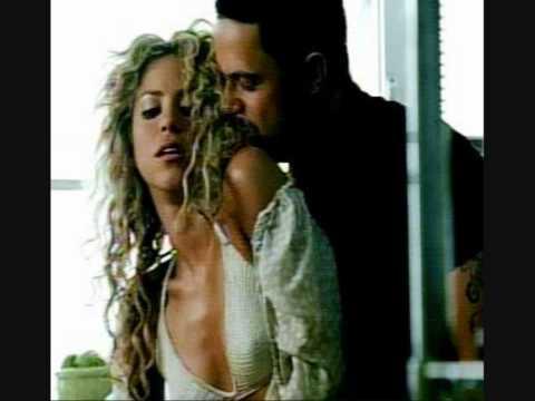 Shakira feat. Alejandro Sanz La Tortura