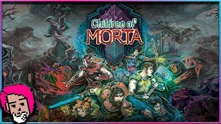 "🕷️ ""Children of Morta"" - First Impressions 