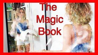 The Magic Book (Body Swap) m2f
