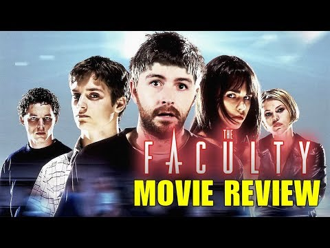 Xxx Mp4 The Faculty 1998 Nostalgic Movie Review 3gp Sex