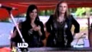 WATCH Life Unexpected Music Faced Clip (Part 1)