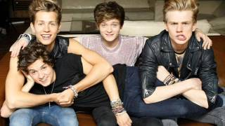 She Was The One - The Vamps [Acoustic]