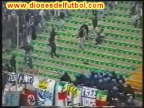 1 Máquinas de pelear Ultras barras tiffosis hooligans