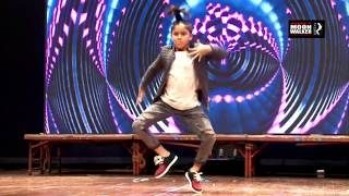 "SUPER DANCER WINNER ""DITYA BHANDE"" BEST PERFORMANCE"