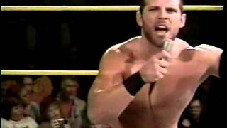 Jamie Noble vs. Sean O'Haire - HWA TV 1/26/2002