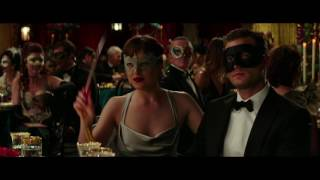 Fifty Shades Darker - Ana Bids On Ski Trip - Own it on Digital HD 4/25 on Blu-ray & DVD 5/9