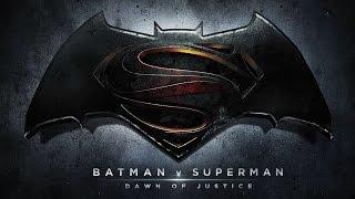 Batman vs Superman: Dawn of Justice Music Video Tribute -