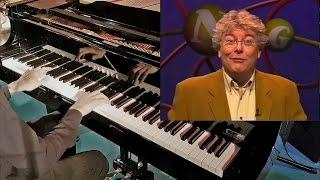 Lingo tune op Piano