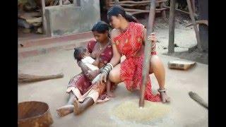 Ramya Sri Hot and Spicy in O Malli movie