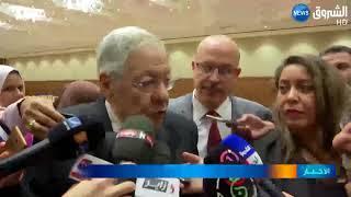"""ولد عباس :""""منطقة القبائل هي جزء عزيز من الوطن"""""""