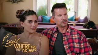 Lorenzo Lamas Addresses Critics Who Called His Wife a 'Gold Digger' | Where Are They Now | OWN