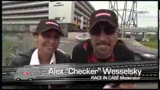Carrera TV - Race in Case Episode 3 mit CHRISTIAN ABT