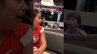 That girl should be on The Voice  - Autumn Rae Shannon sings Jennifer Hudson