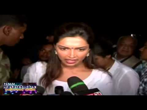 Xxx Mp4 Deepika Padukone Reveals Her Emotions At Peace March For Delhi Victim 3gp Sex