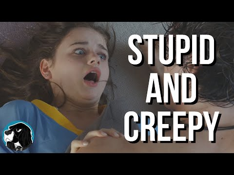THE KISSING BOOTH Is Also Stupid And Creepy Terrible Movies