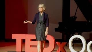 A Technique to Eliminate Math Anxiety | Dr. Katie Nall | TEDxOcala