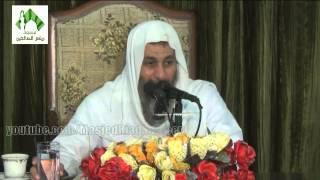 تفسير سورة الحج (من الآية 1 إلى 15) للشيخ مصطفى العدوي 27-5-2014
