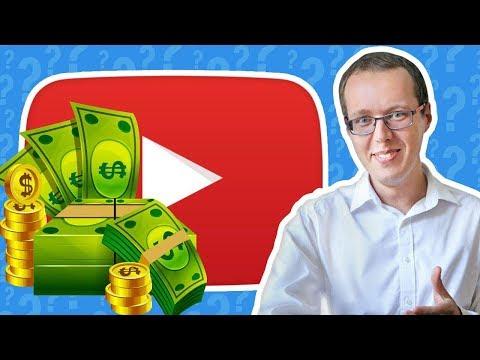 Как зарабатывать на канале без монетизации?