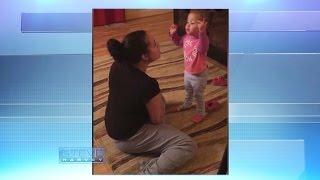Little girl tells off her mother || STEVE HARVEY