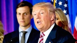 Trump Investigation Going