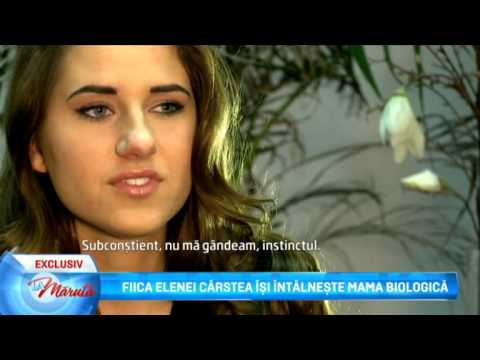 Xxx Mp4 Fiica Elenei Carstea Isi Intalneste Mama Biologica 3gp Sex