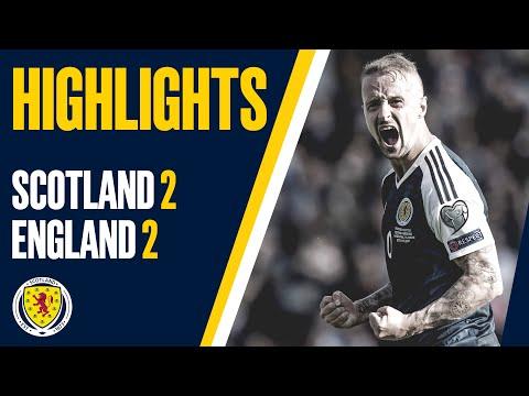Xxx Mp4 HIGHLIGHTS Scotland 2 2 England 3gp Sex