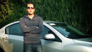 فیلم بررسی مزدا 3 توسط خودرو بانک در تهران