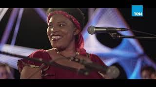 """""""بنية لابس توبو"""".. أروع الأغاني السودانية من Asia Madani!"""