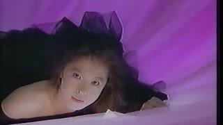 1989年CM 中森明菜 canon 和田アキ子 ヴィックス