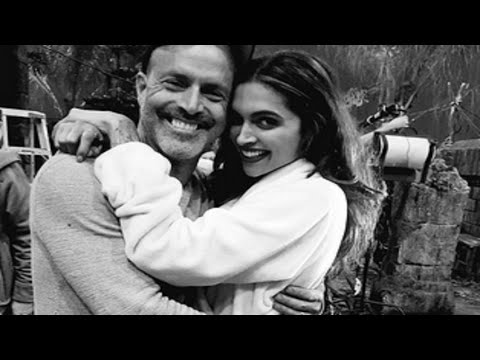Xxx Mp4 Deepika Padukone Just Took This Cute Photo With The Director Of XXx 3gp Sex