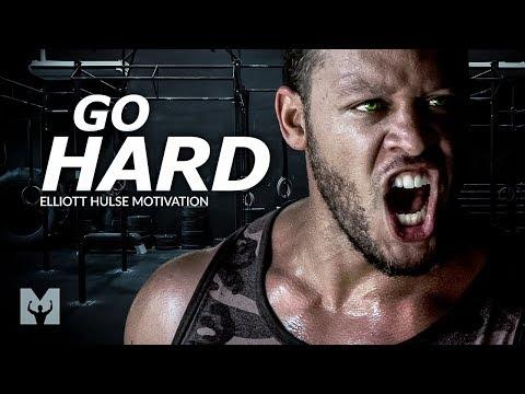 Xxx Mp4 GO HARD Powerful Motivational Speech Video Featuring Elliott Hulse 3gp Sex