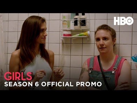 Group Meeting Girls Season 6 Promo HBO