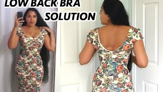 Full Bust Brides! GODDESS BRA + CORSET (for strapless, low back dresses) OOTD  | Lucy's Corsetry