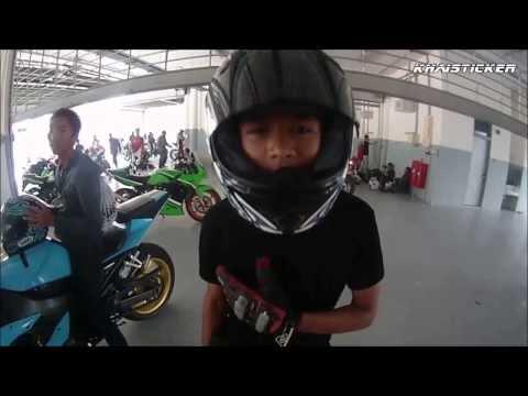 Sepang International Circuit Megelli 250r