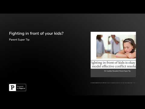 Xxx Mp4 Fighting In Front Of Your Kids 3gp Sex