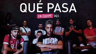 Naps - Qué Pasa (Audio Officiel)