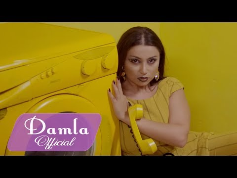 Xxx Mp4 Damla Sevmisdim 2018 Official Music Video 3gp Sex