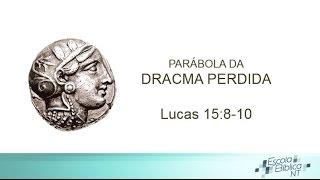 Escola Bíblica #3 - Parábola da Dracma Perdida