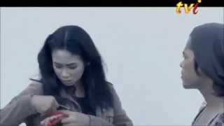 Telefilem Kerana Lemang, Part 7 Joey Daud, Namron