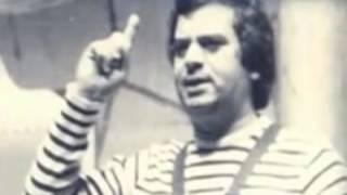 Abderrazak El Badaoui - Mustapha Mofti مصطفى المفتي : إلى صاحبي عبد الرزاق البدوي