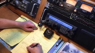 The Fun Of Ham Radio DX - Contacting Stations Around The Globe