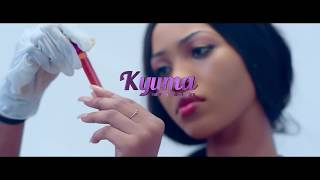 Kyuma - Radio & Weasel Ft Spice Diana ( Official Video 2018 )