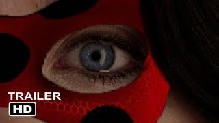 Miraculous Ladybug Trailer (2019) Alex Pettyfer, Grace Phipps Movie HD